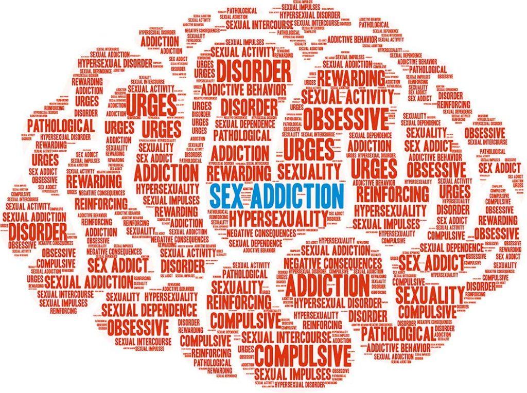 Sexaddiction